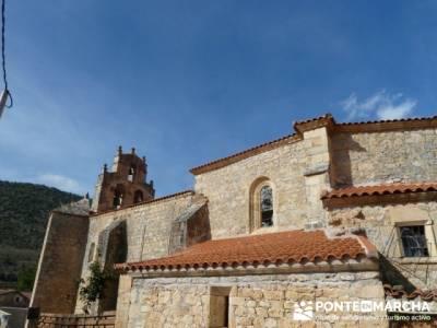 Cañones y nacimento del Ebro - Monte Hijedo;cinco lagunas gredos;pozas de la pedriza